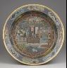 Artist unknown / Cloisonné Basin / 1580