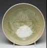 Artist unknown / Lotus Bowl / 12th century - 13th century