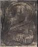 Jasper Johns / Figure 2 / 1963