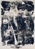 Robert Rauschenberg / Accident,1963 / 1963