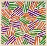 Jasper Johns / Untitled / 1977