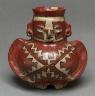 Chupicuaro / Figure Vessel / 3rd?1st century B.C.