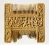 English / Liturgical Comb / ca. 1200?1210
