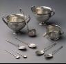 Roman / Tivoli Hoard / mid-1st century B.C.