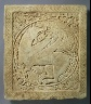 Byzantine / Panel with a Griffin / 1250?1300