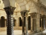 French (near Montpellier) / Cloister of Saint-Guilhem-le-Désert / before 1206 (with 14th-century additions)