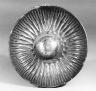 Phrygian or Lydian / Bowl with radiating petal design / 8th?6th century B.C.