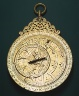 Rasulid / Astrolabe / dated 1291