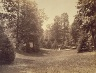 Robert Newell / Clarence Howard Clark Estate, from the portfolio 'Views at Chestnutwold' / ca. 1870