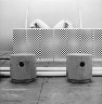 Arne Svenson / Air Conditioning Unit, Convention Center, LV / 1997