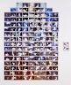 Carolee Schneemann / Infinity Kisses / 1981-87