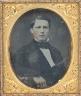 George Howard Johnson / Untitled (Portrait of a Gentleman) / ca. 1850
