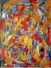 Jasper Johns / 0 through 9 / 1960