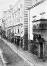Rev. Calvert Richard Jones / Street Scene in Valetta, Malta / 1846