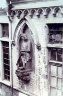 Henri Le Secq / La Maison des Musiciens à Rheims (The Musicians' House, Reims Cathedral) / 1851