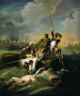 John Singleton Copley / Watson and the Shark / 1782