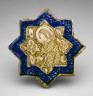 Persian / Star Tile / 14th century