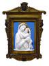 Luca della Robbia / Madonna and Child / 1445/1450