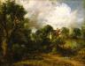 John Constable / The Glebe Farm / 1827