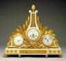 Jean-Antoine Lepine / Mantel Clock / c. 1784