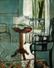 Henri Matisse / The Window / 1916