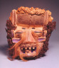 Unknown / Face Mask / 20th century