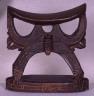 Unknown / Headrest / 19th Century
