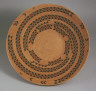 Unknown / Coiled basket / undated