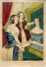 Nathaniel Currier / Look at Mamma / 19th Century