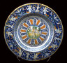 Unknown / Plate / early 16th century
