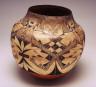 Unknown / Water jug (olla) / 19th Century