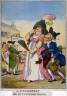 Thomas Rowlandson / A Nincompoop / circa 1812