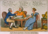 Thomas Rowlandson / An Old Catch, Newly Revived / 1809