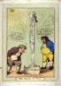 Thomas Rowlandson / The Pillar of Salt / 1805