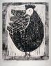 Milton Avery / Hen / 1958