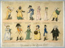 Thomas Rowlandson / Opinions on the Divorce Bill !! / 1800