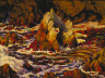 William Clothier Watts / Point Lobos / 19th - 20th century