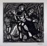 Raoul Dufy / La Danse / 19th - 20th century