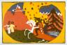 Wassily Kandinsky / Berge / 1911