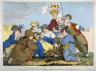 John Boyne / General Blackbeard Mourned at the Battle of Leadenhall / 1784