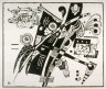 Wassily Kandinsky / Untitled / 1935