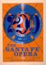 Robert Indiana / Santa Fe Opera Twentieth Season, 1976 / 1976