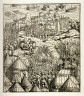 Hans Burgkmair, the Elder / The Storming of Moran / circa 1515