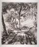 Johannes Thiel / [Landscape] / 19th - 20th century