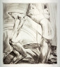 Willi Jaeckel / [One from] 17 Etchings (Roulette) Wandlungen de Liebe / 19th - 20th century