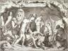 Johann Friedrich Greuter / Vulcan's Forge (Arma Acri Facienda Viro) / 17th century