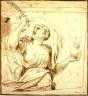 attrib. to Pietro da Pietri / Allegorical figure / 17th century