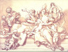 follower of Domenico Piola / Allegory of the Christian Faith / early 18th century