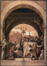 John Baptist Jackson / The Presentation in the Temple, after Veronese / 1739