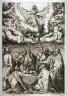 Cherubino Alberti / The Assumption of the Virgin / 1571